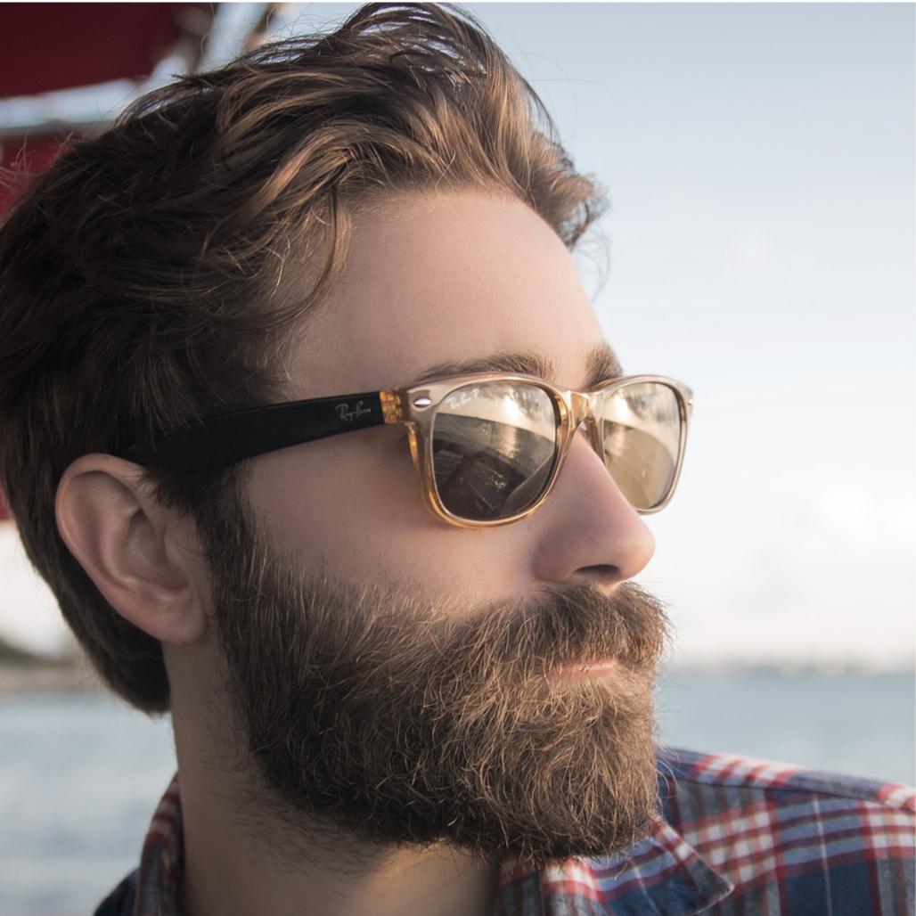 oh la belle barbe !